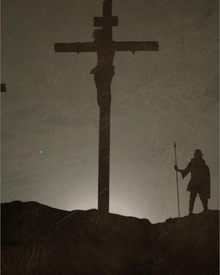 Cross,Jesus,God,Holy Spirit,Daily Devotions,Humility