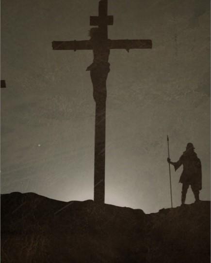 Cross,Jesus,God,Holy Spirit,Daily Devotion,Love
